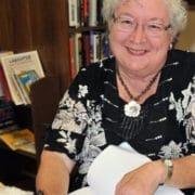Elizabeth Moreno