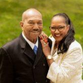 Rev. Bill and Dr. Deborah