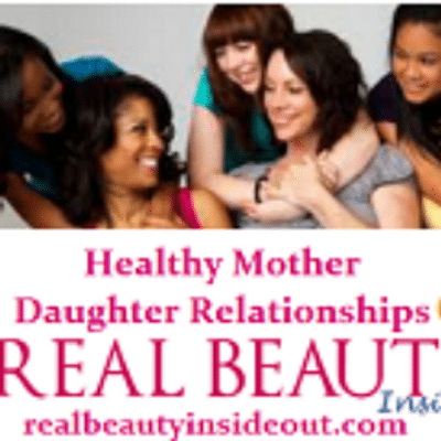 Healthy-Mother-Daughter-Relationships-Dr.-Trevicia-Williams-Real-Beauty-Inside-Out-logo