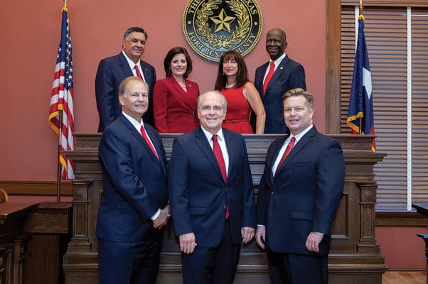 fort bend judicial candidates